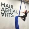 Aerial Open Gym Maui
