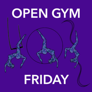 Friday Open Gym