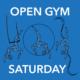 Saturday Open Gym