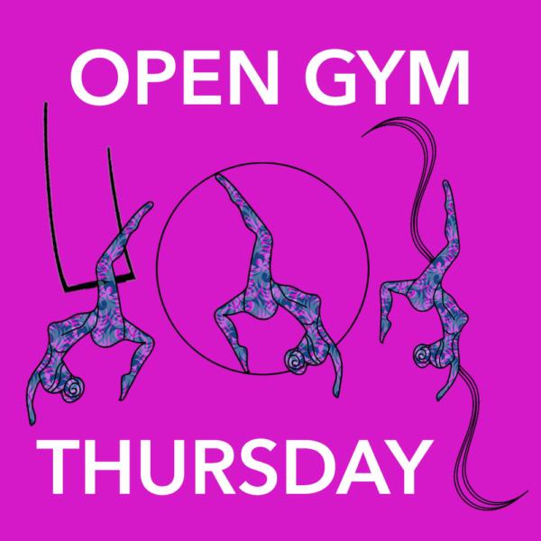 Thursday Open Gym