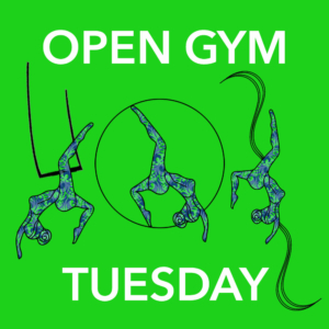 Tuesday Open Gym