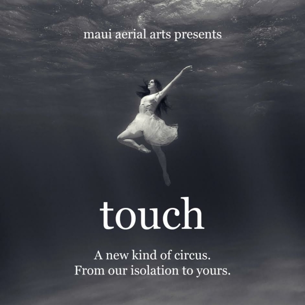 Touch Aerial Circus 2020