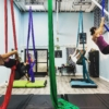 aerial silks basics level one