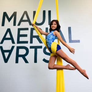 aerial open gym