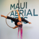 maui aerialist teacher amy