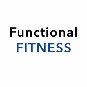 functional fitness class