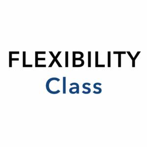 Maui flexibility class