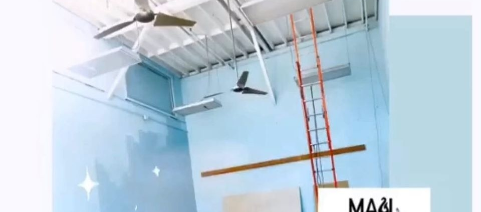 new maui aerial training studio